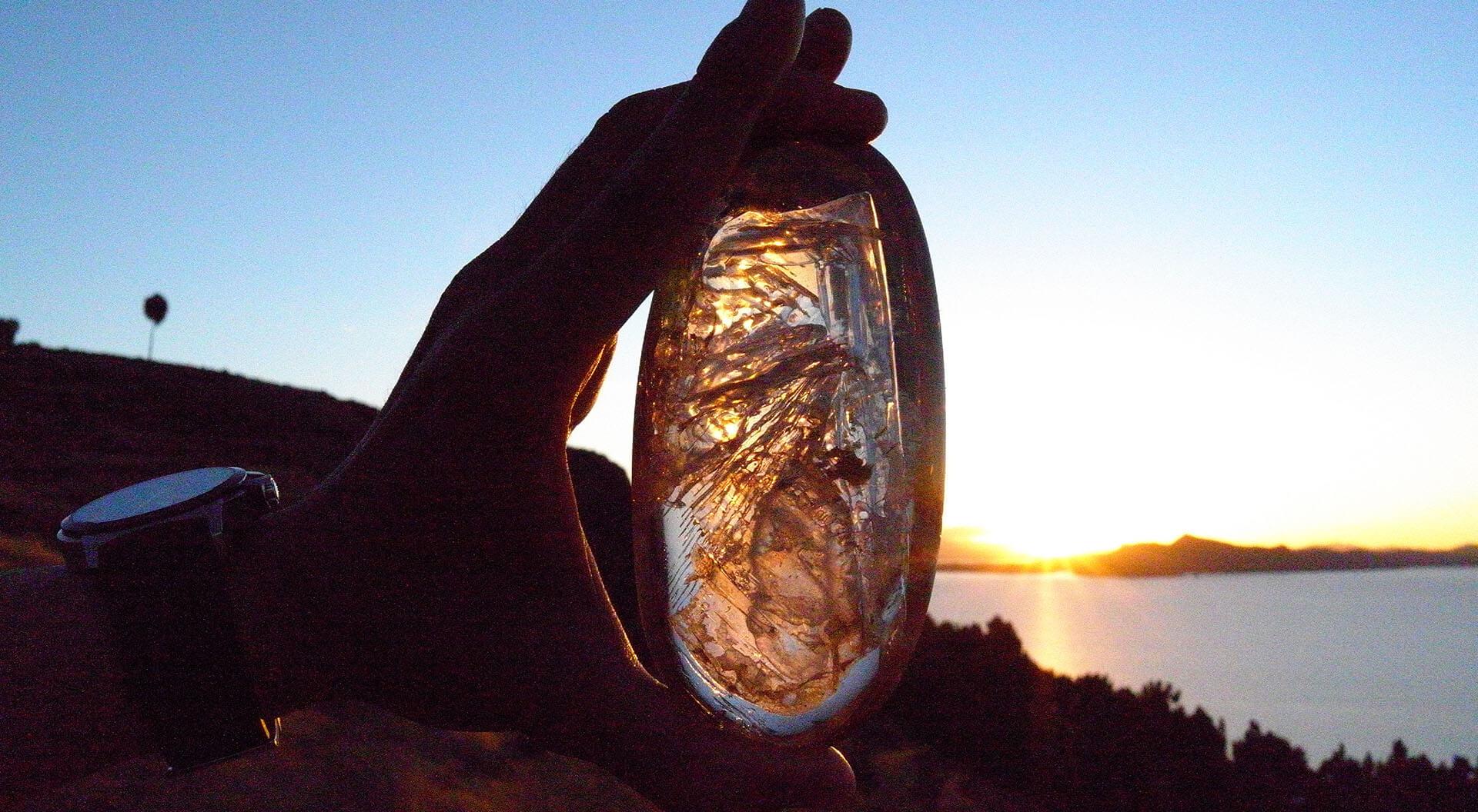 水晶Crystal
