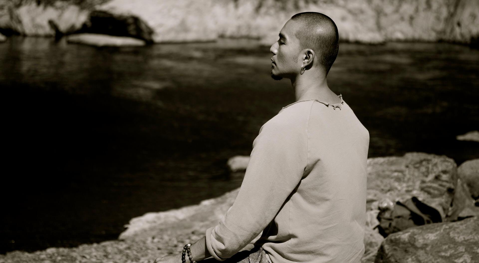 靜心meditation